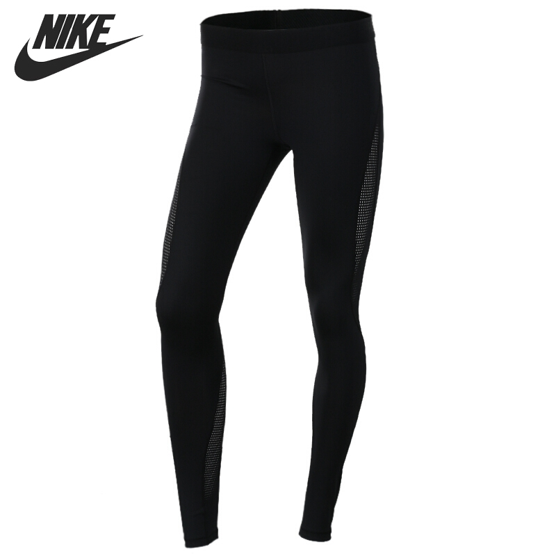 Original New Arrival 2017 NIKE AS W NP HPRCL TGHT Women's Pants Sportswear adidas original new arrival official neo women s knitted pants breathable elatstic waist sportswear bs4904