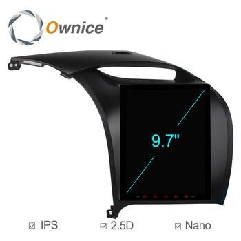 Ownice C600 9,7