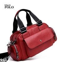 women leather handbags bolsa feminina sac a main ladies hand bags torebki damskie borse da donna modis pochette Shopping tasche