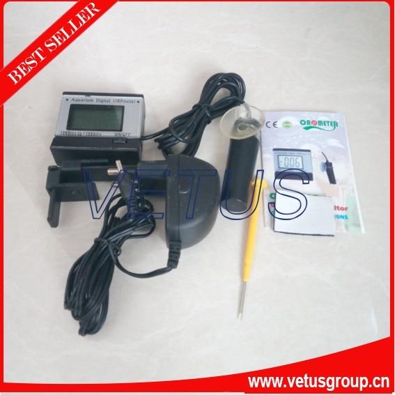 ORP-169F digital Aquarium ORP meter tester Redox Tester meter orp 207 high accuracy orp monitoring equipment digital orp meter controller