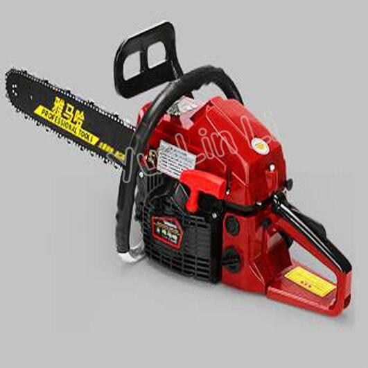 Petrol 65CC Portable Blade Professional Garden Chainsaw Chainsaw Saw With Petrol Chainsaw Chainsaw