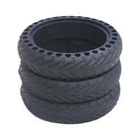 Durable Pneumatic Tires 8.5 Upgraded Thicken Tire For Xiaomi Mijia M365 Electric Scooter Tyre Inner Tubes M365 Parts
