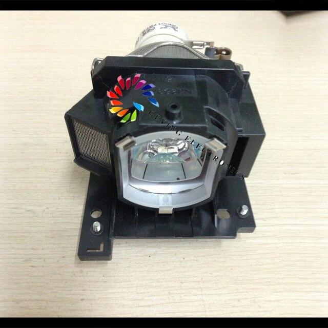 Brand New DT01021 UHP200/150W Original Projector Lamp with housing For Projector CP-X2010 CP-X2010N CP-X2510 CP-X3010 dt01021 original bare lamp uhp210 140w for hitachi cp x2010 x2510 x3010 hcp 2650 2200x 3200 3560x 3580 320x 3050x