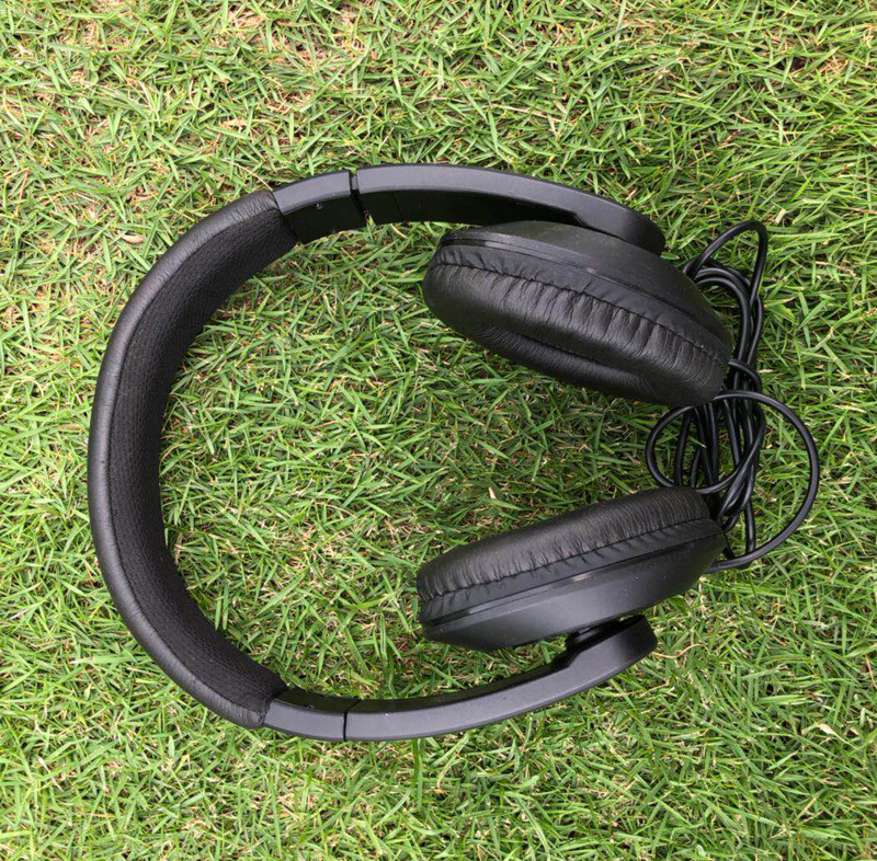 Headphone For Metal Detector MD4030