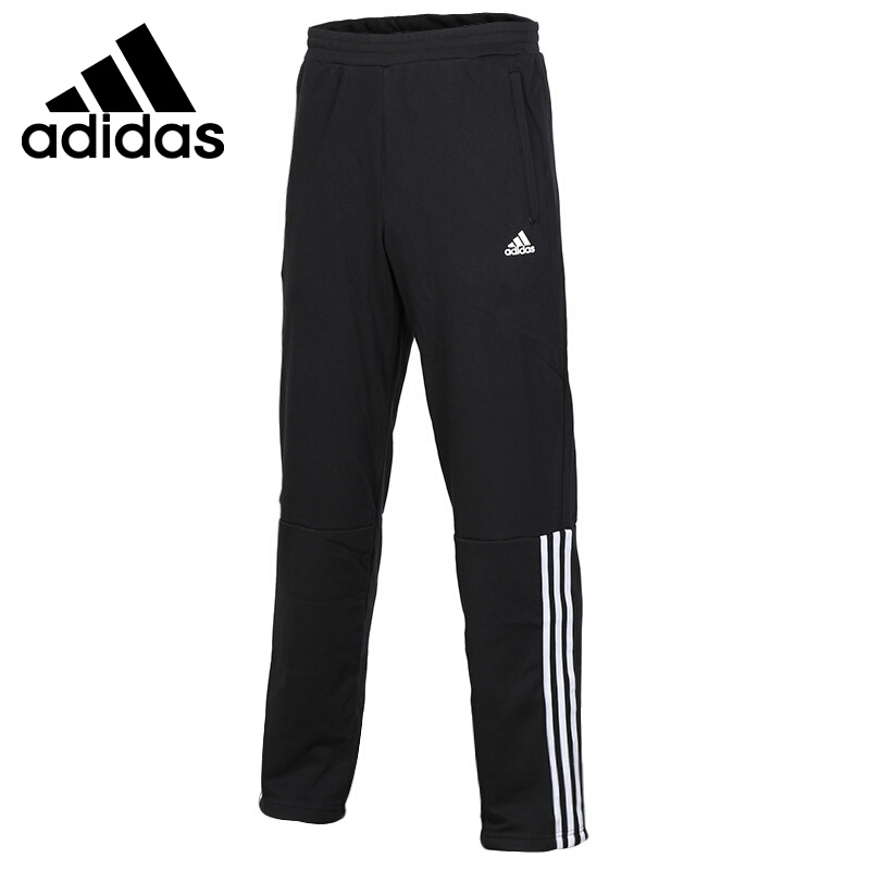 Original New Arrival 2018 Adidas Performance ISC PT 3S HALF Men's Pants Sportswear цена