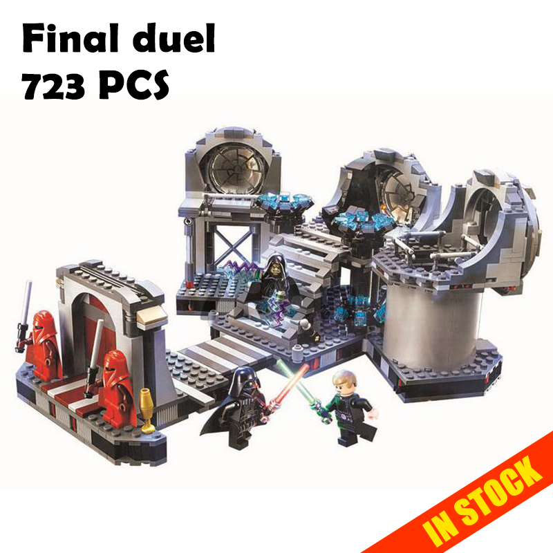 final-duel-font-b-starwars-b-font-10464-723-pcscompatible-with-lego-blocks-75093-3d-educational-model-building-toys-hobbies-for-children-gift