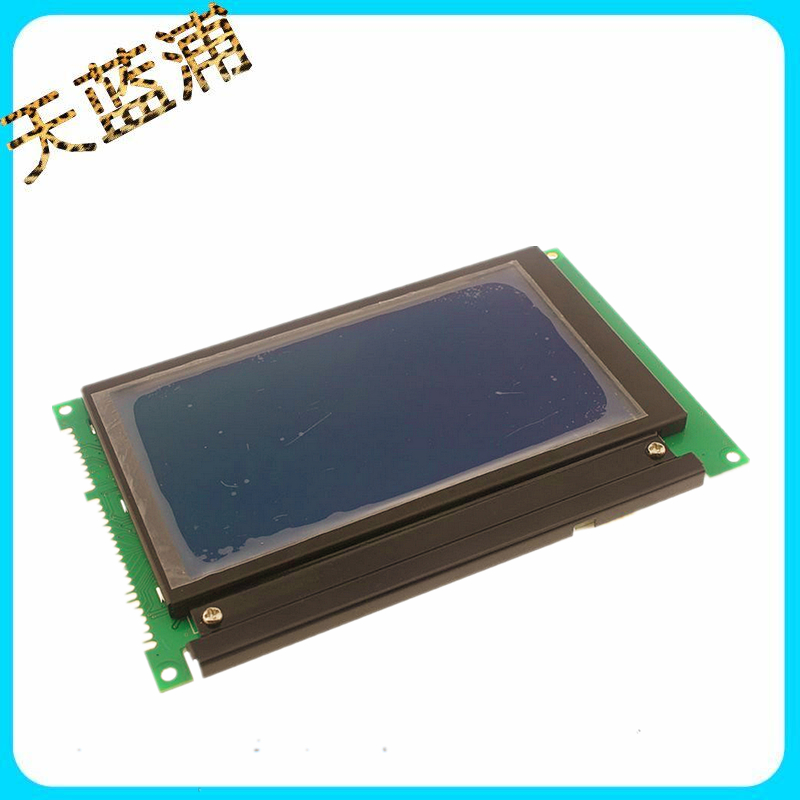 LMG7420PLFC-X 5.7 INCH LCD DISPLAY SCREEN 320*240 FOR REPAIR OLD MACHINE, HAVE IN STOCK m195fge l20 lcd panel display monitor for old machine repair have in stock