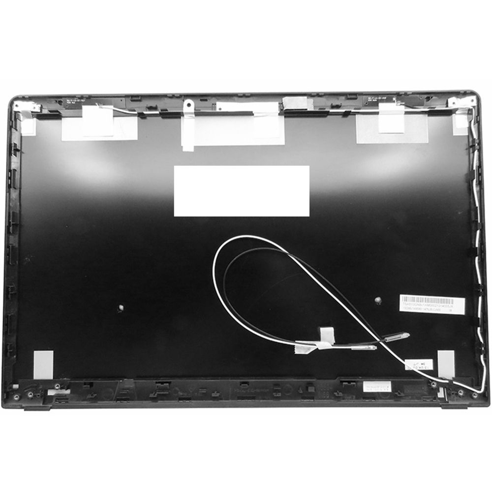 New Laptop Top LCD Back Cover for Asus N56 N56SL N56VM N56V N56VZ N56XI N56VB N56DP Black A shell new laptop for asus n56 n56vm n56v n56dp n56sl n56vz bottom case base case bottom shell d cover without ap0202130500 3cnj8bcjn10