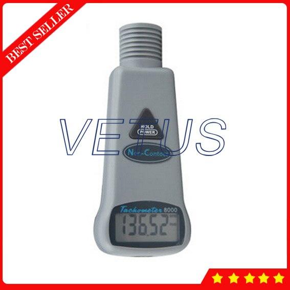 AZ-8000 rpm meter for car цены онлайн
