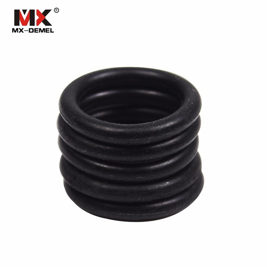 MX-DEMEL 225 piezas Kit de aire acondicionado HNBR O Rings Seal - Juegos de herramientas - foto 4