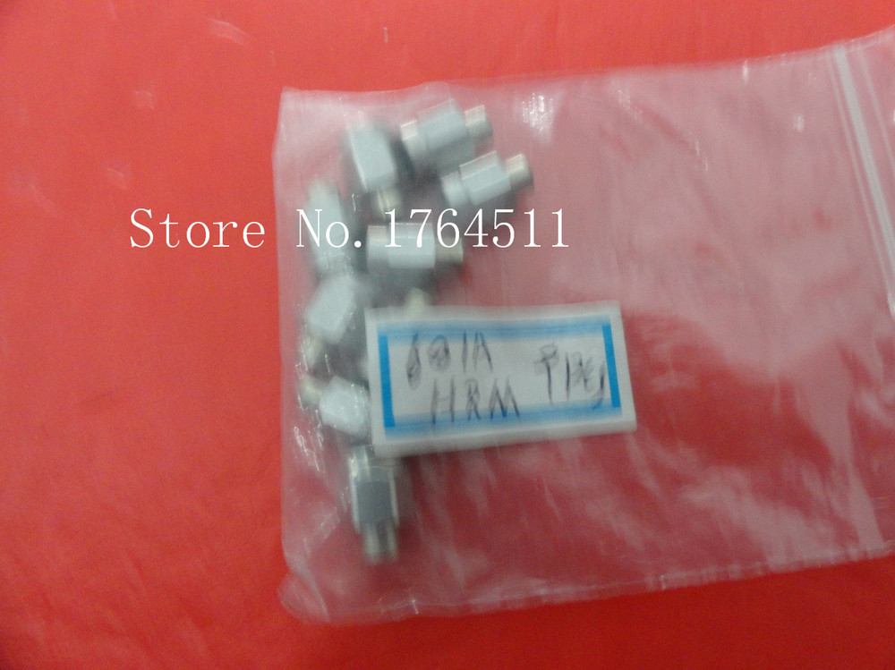 [BELLA] HRM 601A DC-18GHz 1W SMA Precision Coaxial Load  --5PCS/LOT