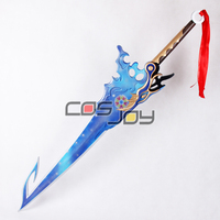 Final Fantasy X Tidus S Brotherhood Sword Cosplay Prop