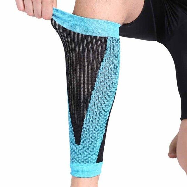 Neon Leg Sleeve 5