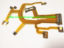 95%NEW Lens Main Flex Cable For Canon for PowerShot G10 G11 G12 Digital Camera Repair Part (With Socket)