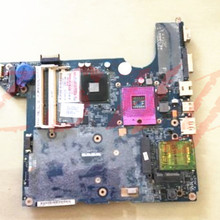 for hp pavilion dv4 laptop motherboard 576944-001 519094-001 la-4101p gm45 ddr2