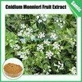 Естественная Трава Сексуального Здоровья Продукта Cnidium Monnieri Экстракт Плодов 10:1 P.E