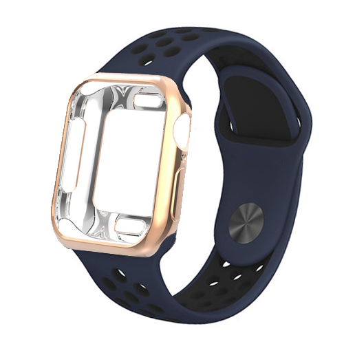 Silicone Band for Apple Watch 72