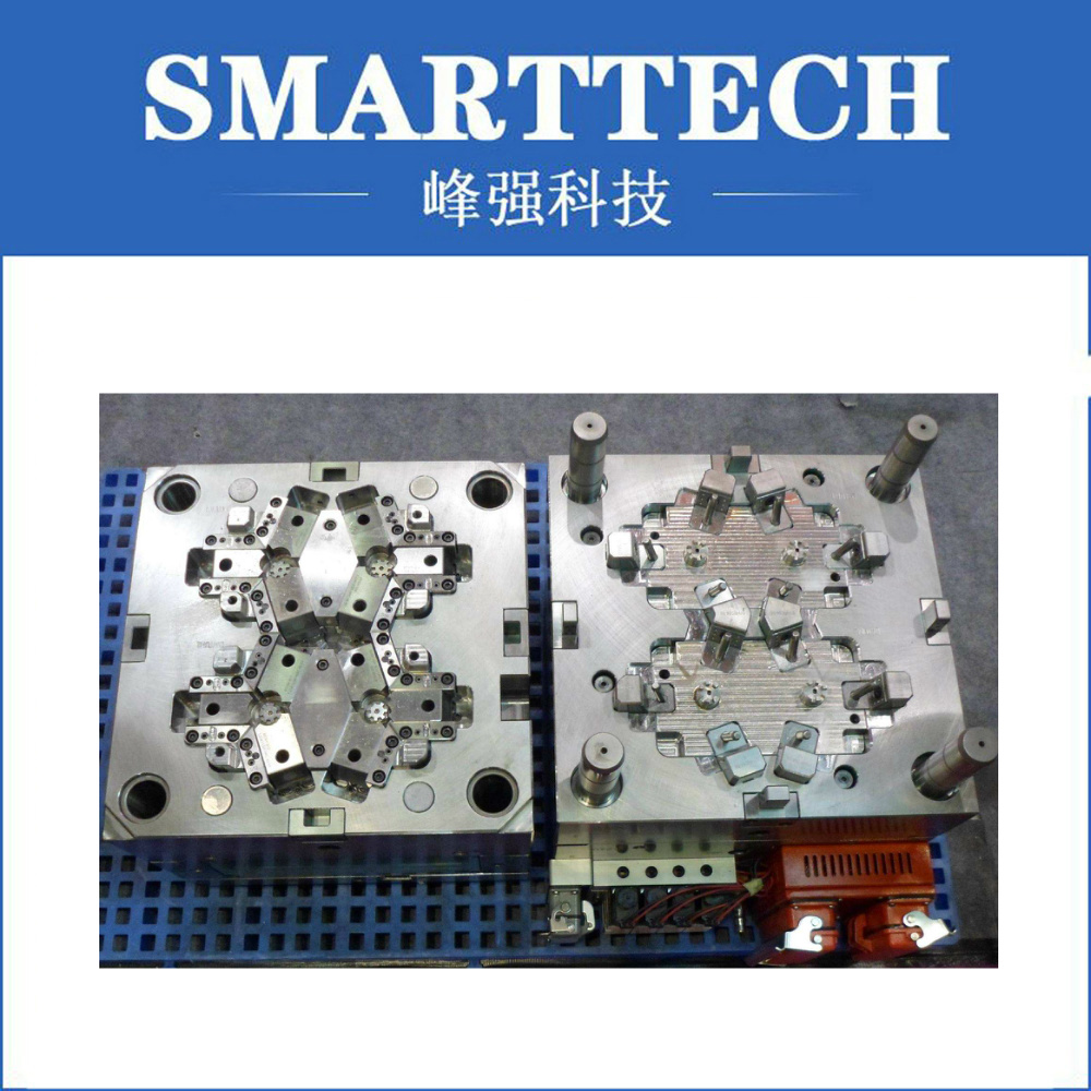 professional precision medical drive injection mold development and manufacture in China ...