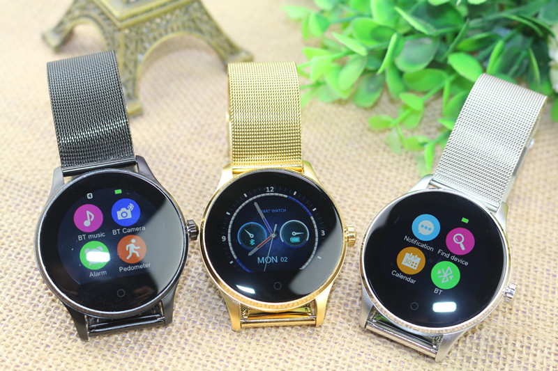 K88H smart watch phone for iphone sansuang xiaomi (9)
