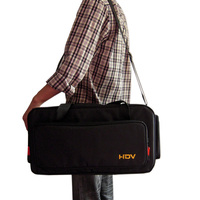 Video Camera Camcorder DV Bag for Canon XF300 XF305 XF310 XF315 JVC HM360 shoulder bag