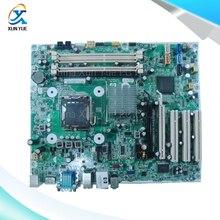 For HP 8000 8080 Elite MT Original Used Desktop Motherboard 536883-001 536455-001 For Intel Q45 Socket LGA 775 DDR3 ATX