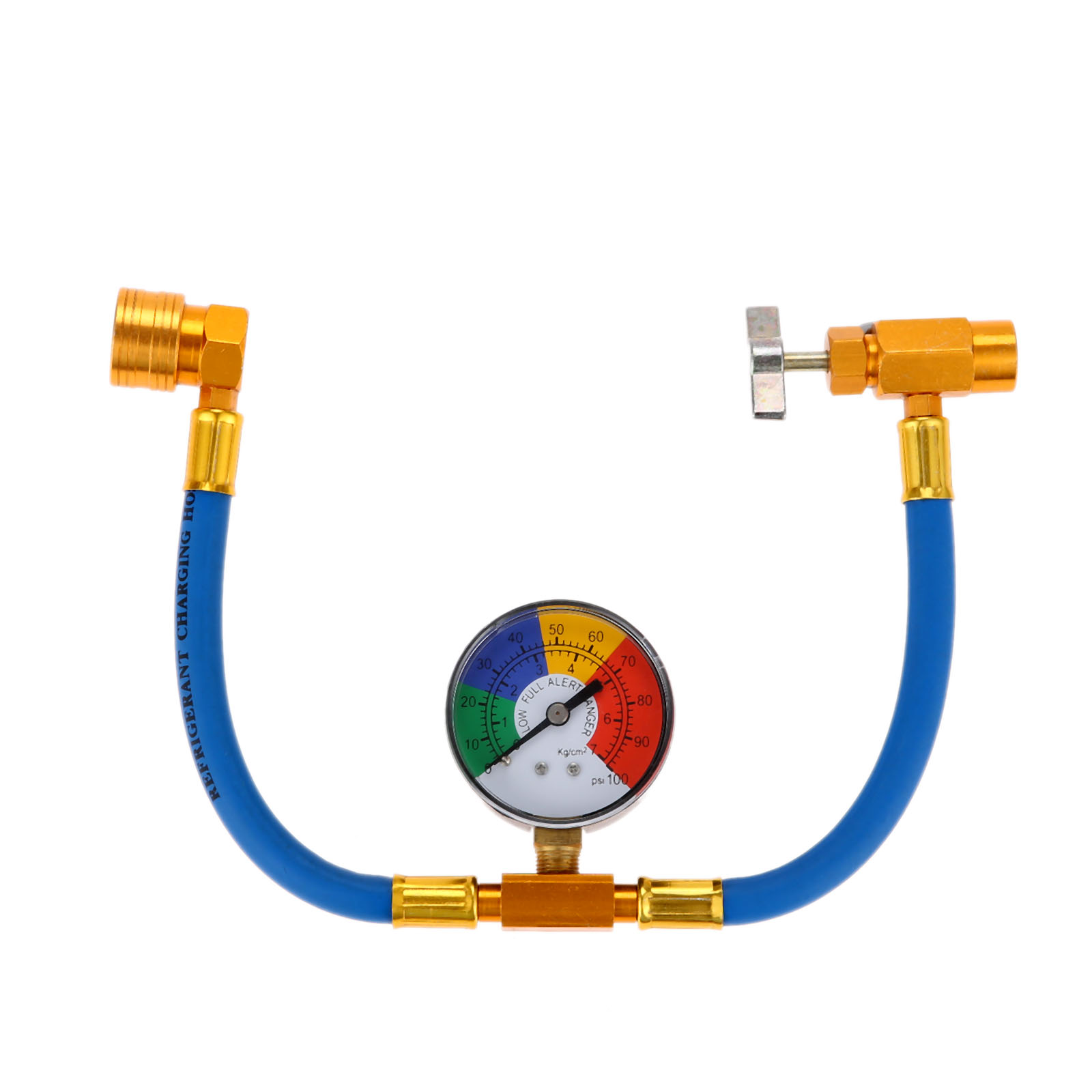 R134a Charging Hose Adapter
