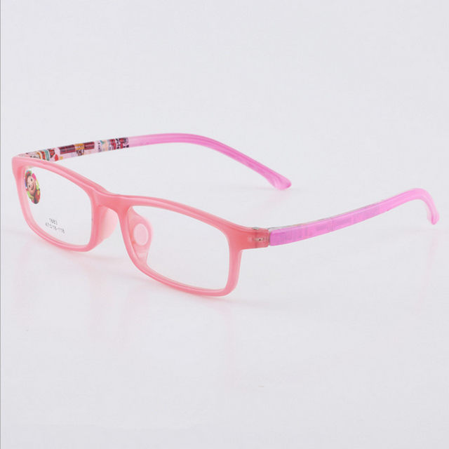 db122ef35a Online Shop Children s glasses Eyeglasses Lightweight Eyewear Frame ...