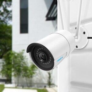 Image 3 - Reolink RLC 410W 4MP 2560x1440 2.4G & 5G מעקב חיצוני WiFi מצלמה HD IP מצלמה אלחוטי עמיד אבטחת מצלמה