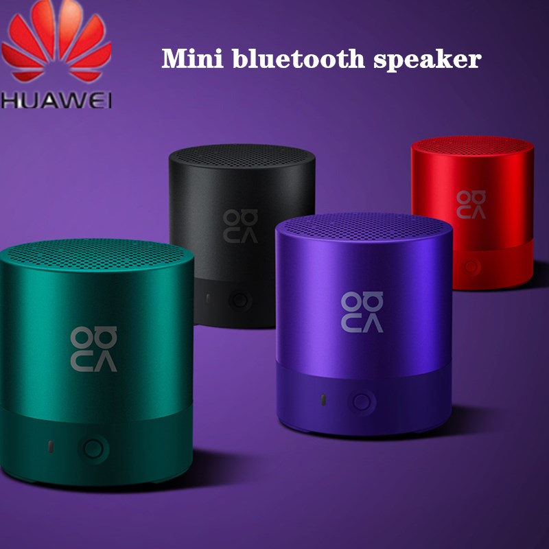 Huawei Speaker Usb-Charge Mini Micro Portable Original Waterproof Bluetooth Stereo IP54