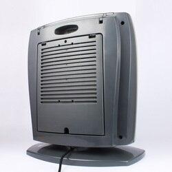 Ventilatore di aria calda riscaldatori riscaldatore elettrico mini per uso domestico per risparmiare energia