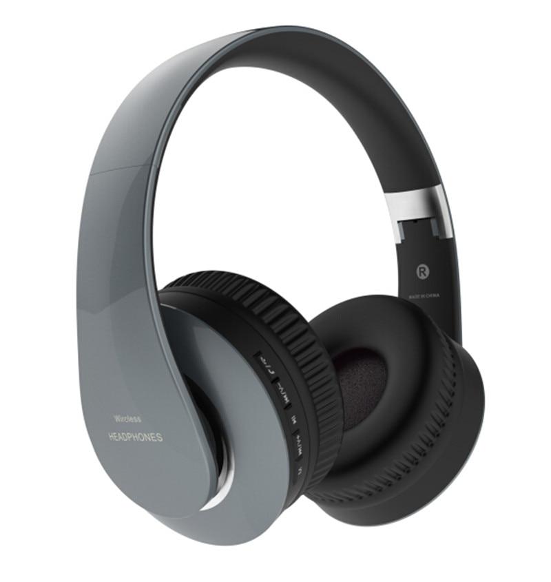 Bluetooth Headphone Wireless SM601 Headset Earphone HandsFree Music Headset for iphone 6 7 Samsung Xiaomi huawei VS P47 P45 P15 supra vs 601