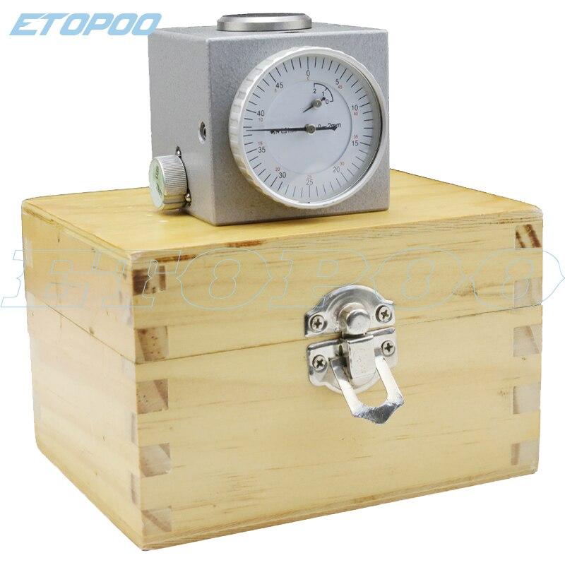 inner gauge type Z Axis Zero Setter Zero Setting Gauge for CNC Machine 50 0