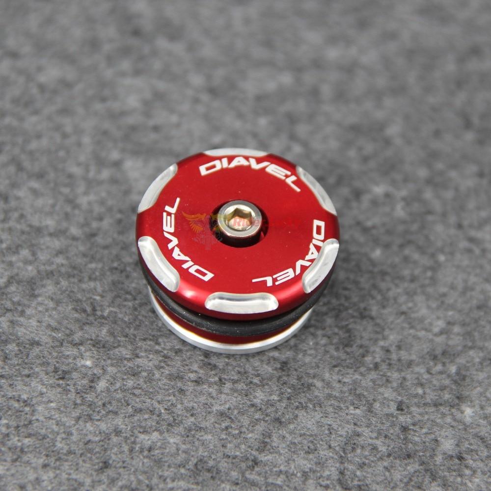 Diavel Модификация аксессуары для мотоциклов правое переднее колесо крышка ось Гайка Крышка Болт для Ducati Diavel все годы 2011-2018