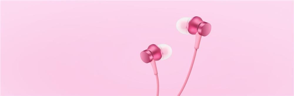 Xiaomi Mi Piston Earphone In-Ear Youth Fresh Version Earphones (7)