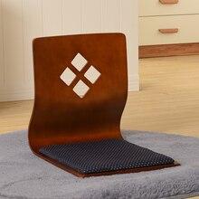 (2 шт./лот) tata Японский Корейский сидения Zaisu Стул Мебель для гостиной Азиатский традиционными татами пол безногий стул