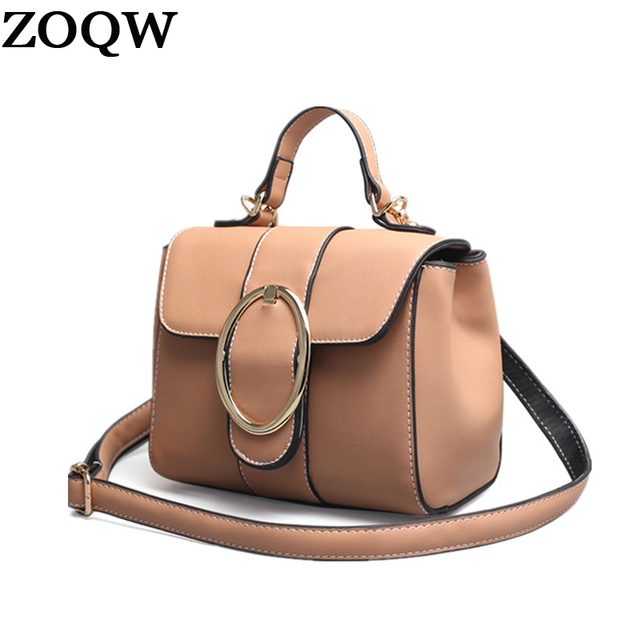 Us 20 82 49 Off Fashion Pu Leather Handbags Crossbody Bags For Women 2018 Small Ladies Handbag Shoulder Bag Female Hand Bag Bolsas Zoqw Wyq351 In