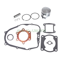 Piston .060 Over Bore Gasket Kit For Yamaha Blaster YFS200 YSF200 67.50mm Motorcycle Kits New