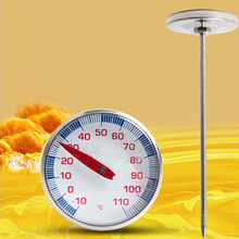 Speed reading thermometer liquid temperature meter kitchen measuring tool cooking