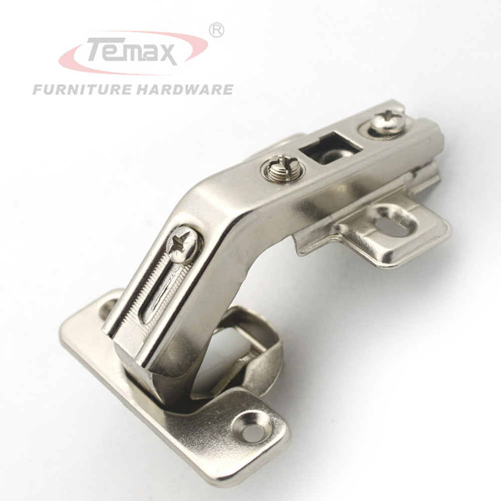 2PCS Special 135 Degree Open Caninet Cupboard Hinge For Corner Folden Cabinet Door Furniture Hardware