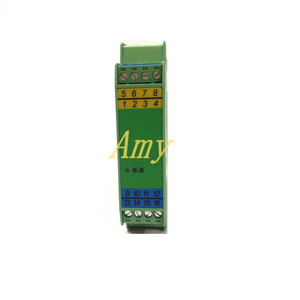 Image 3 - Passive Isolator 4 20 mA One   in, one   out/out/สี่หรือ Multi   channel Current Transmitter ไม่มีแหล่งจ่ายไฟ