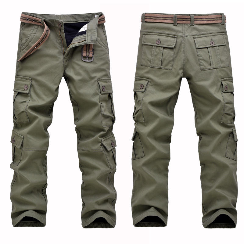 Online Get Cheap Green Cargo Pant -Aliexpress.com | Alibaba Group