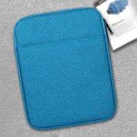 Darbeye dayanıklı su geçirmez Tablet astar kol kılıfı için kılıf 10.1 inç pipo N2 çanta fermuar kapağı