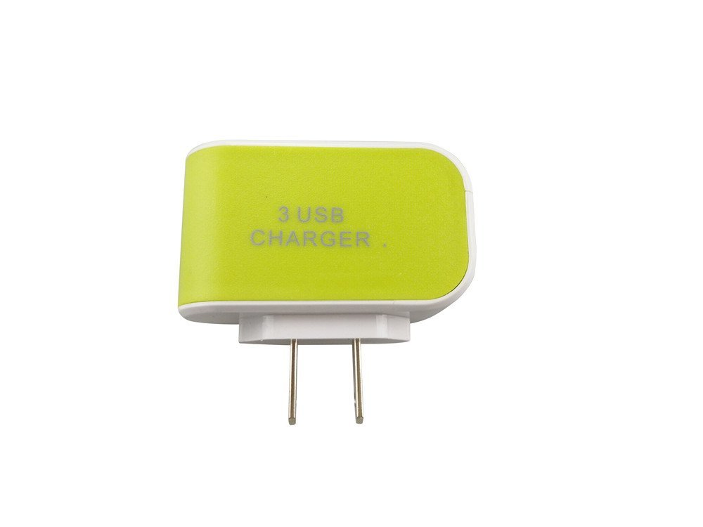 EBOYU(TM) 3 In 1 for 3.1A Li-po Battery USB Balance Charger for VISUO XS809 XS809S XS809HC XS809W XS809HW RC Quadcopter Drone