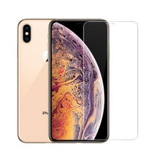 iPhone 7 8 glass on iPhone X XS MAX XR protective glass to iPhone 6s 6 PLUS screen protector iPhone SE 5 5S tempered glass
