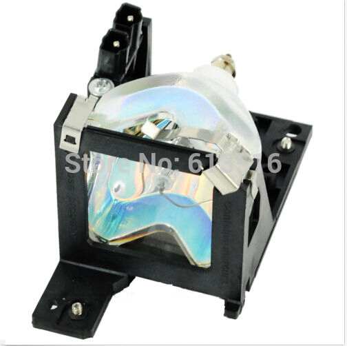 NEW BARE LAMP WITH HOUSING FOR ELPLP19 / V13H010L19 EMP-52C EMP-30 EMP-52 PROJECTOR LAMP