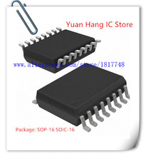 NEW 10PCS/LOT ISO7731DWR ISO7731DW ISO7731 SOP-16 IC