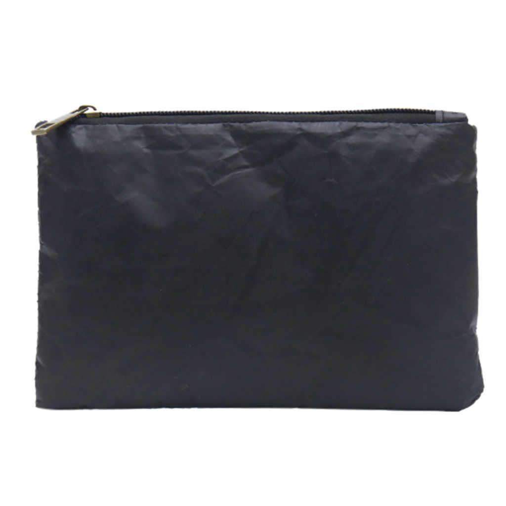 Женский кошелек на молнии, сумки для денег для женщин, кошелек сумочки, водонепроницаемая сумка для мобильного телефона, клатч, кошелек, косметичка