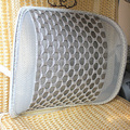 Best-selling car waist by car cushionon waist by lumbar pillow office chair Car lumbar waist cushion massage cushion