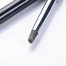 1pc Professional Nail Pen Shiny Rhinestone Nail Brush Nail Art Design Paint Brush Gradient Layered Color Painting Pen Nail Tool