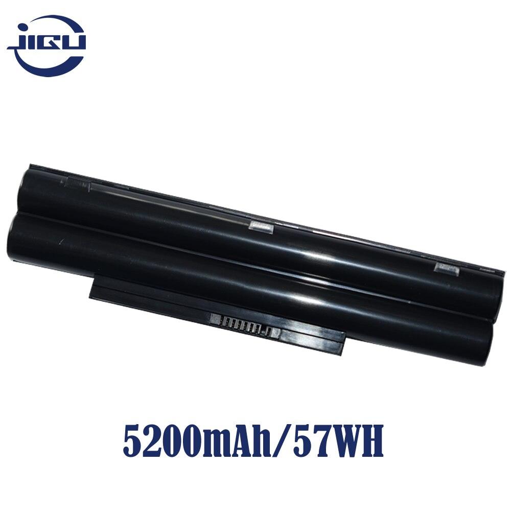 Image 3 - JIGU Laptop Battery For Fujitsu LifeBook A530 AH531 A531 PH521 AH530 LH520 CP477891 01 FMVNBP186 FPCBP250 BP250  FPCBP250-in Laptop Batteries from Computer & Office